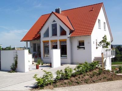 Neubau Finanzierungsrechner Hauskauf